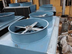dry-cooling-tower-withfan
