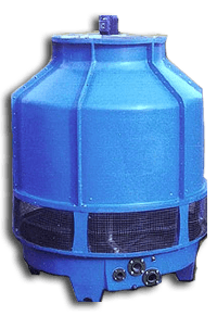 frp-bottle-type-cooling-tower