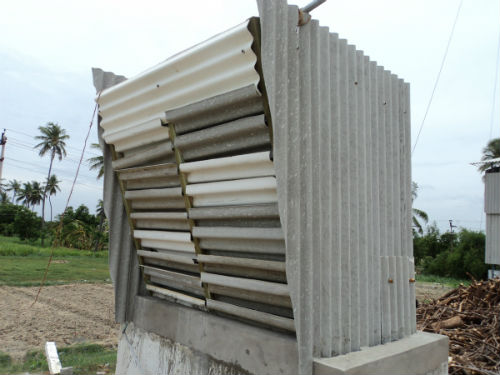 Timber Cooling Tower Wooden Cooling Tower Manufacturers India
